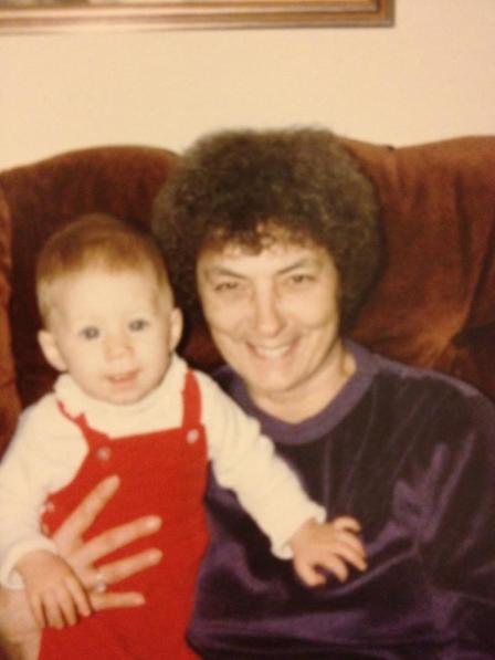 gram + i (circa 1984)